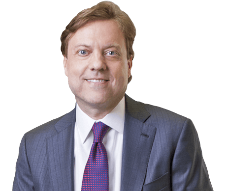 Personal Injury Attorney Bruce A. Blaylock