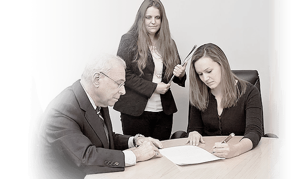Estate Planning: Wills, Trusts, Tax and Probate Landing Page